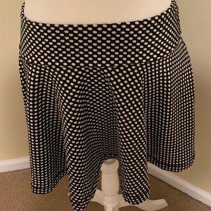 Cooperative brand mini skirt  size M